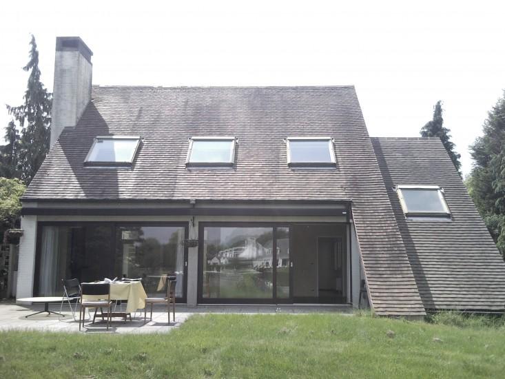 S3A_verbouwing vrijstaande woning donkere gevelsteen_12b