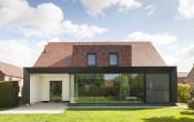 S3 architecten - woning te Wespelaar