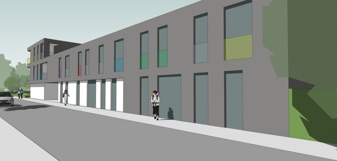 S3A_sociale appartementen_Belsele_05