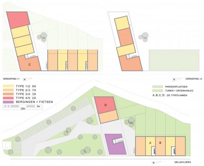 S3A_sociale appartementen_Belsele_09