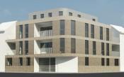 Sociale appartementen Mechelen