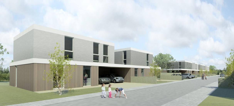 S3A_sociale woningen_Oudenaarde_03