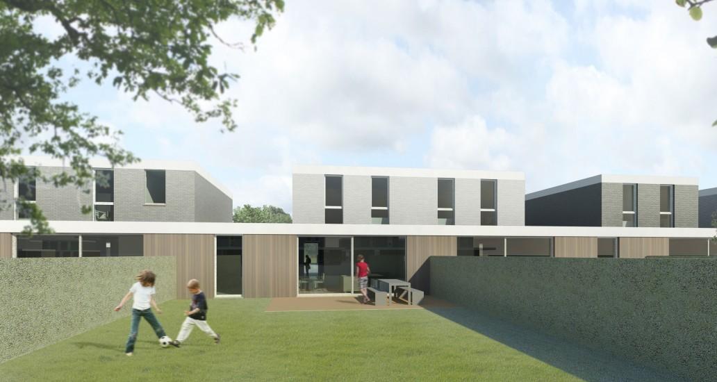 S3A_sociale woningen_Oudenaarde_06