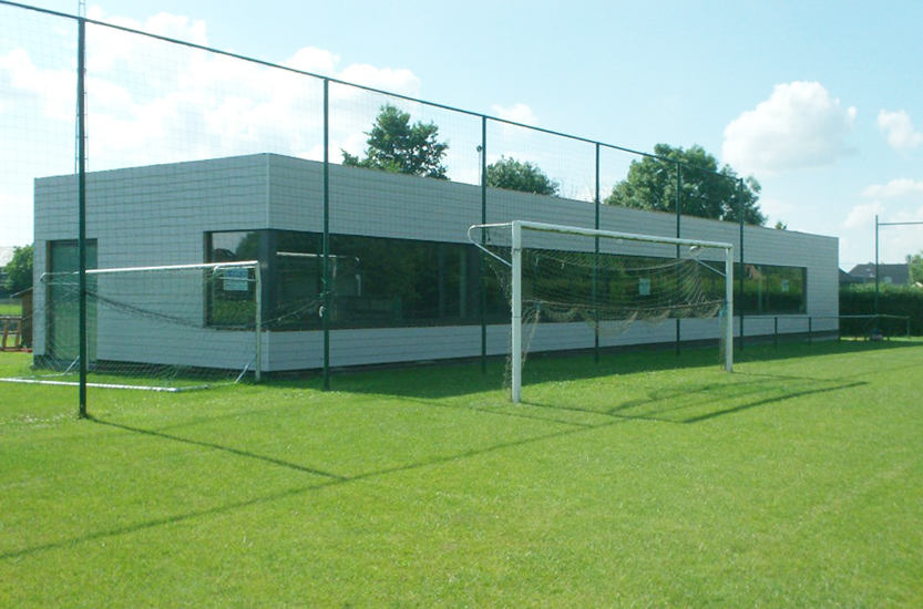 S3A voetbalkantine Hamme 01