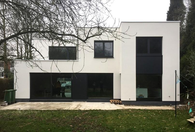 S3A_verbouwing vrijstaande woning te Wilrijk 05