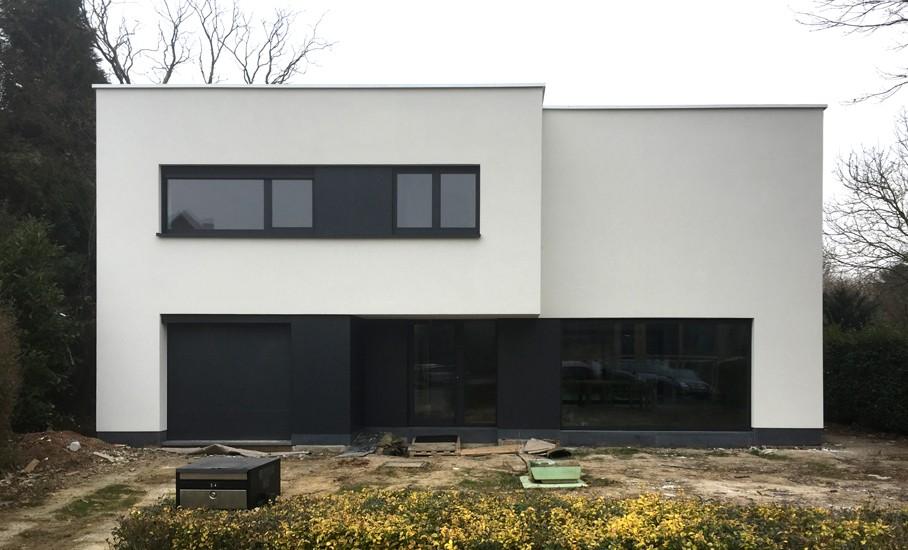 S3A_verbouwing vrijstaande woning te Wilrijk 07