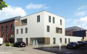 S3A verbouwing vrije basisschool Boortmeerbeek 01