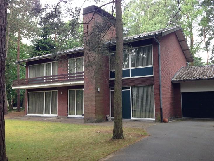 S3A verbouwing vrijstaande woning Bonheiden 05