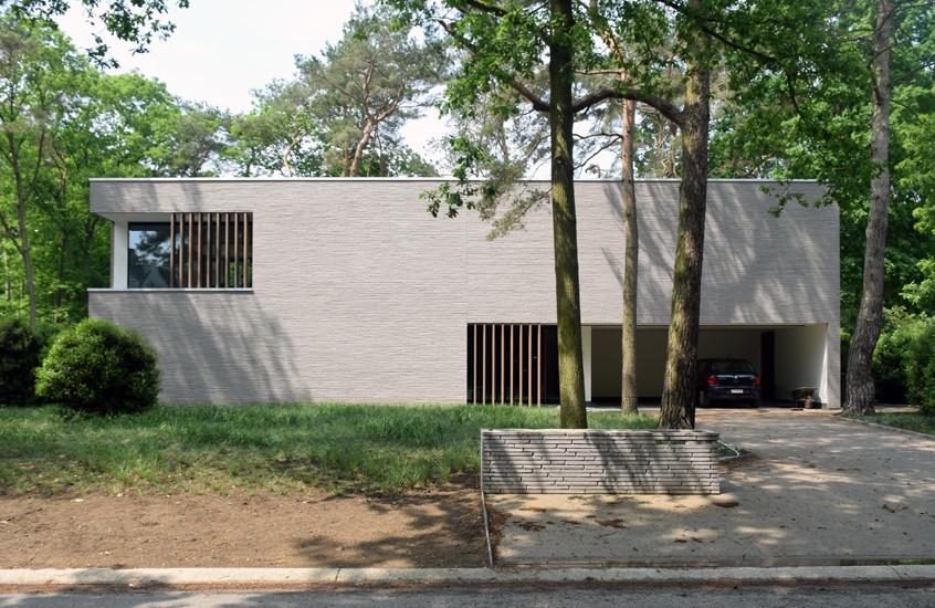 S3A verbouwing vrijstaande woning Bonheiden 24