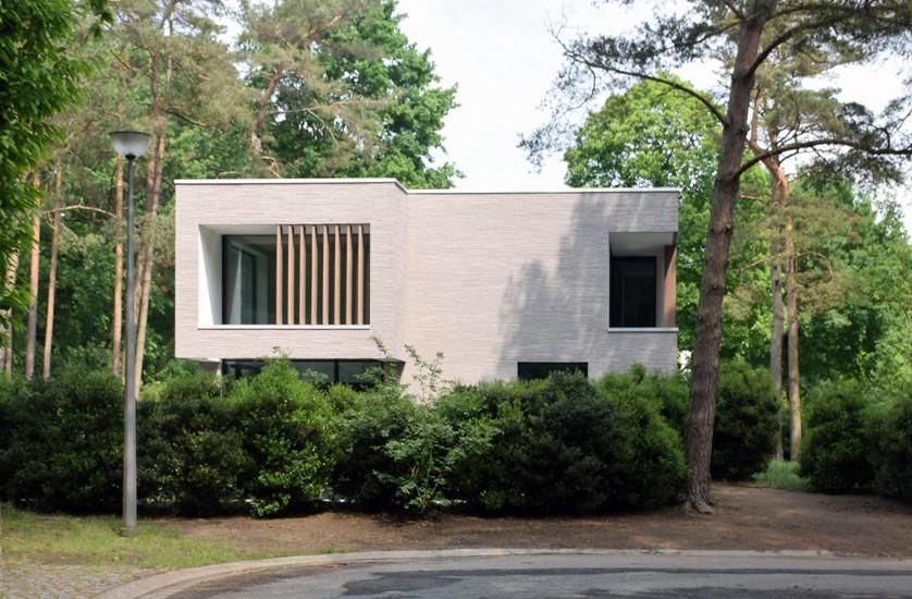S3A verbouwing vrijstaande woning Bonheiden 26