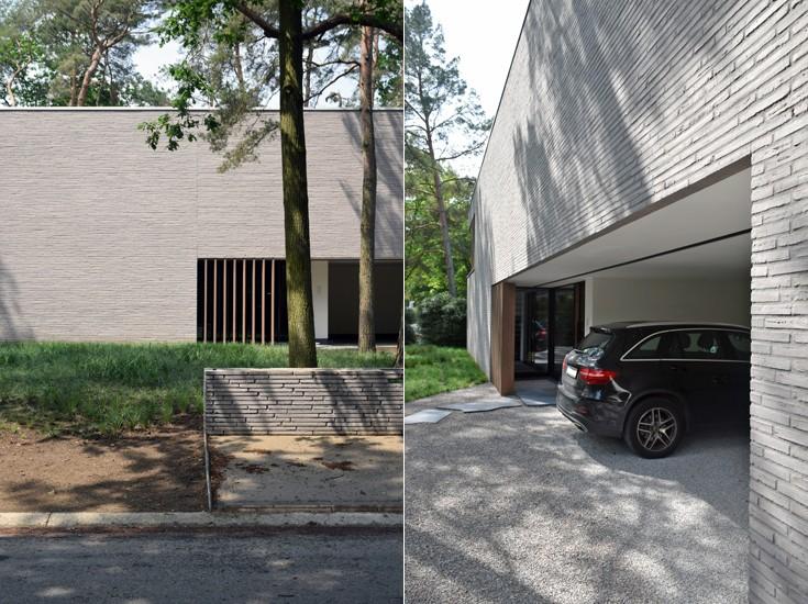 S3A verbouwing vrijstaande woning Bonheiden 27