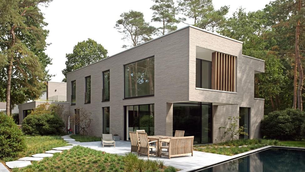 S3A verbouwing vrijstaande woning Bonheiden 28