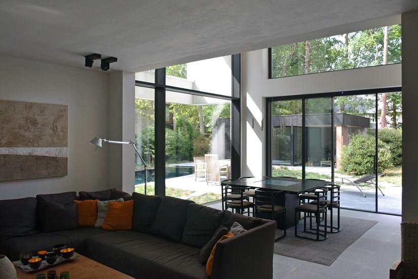 S3A verbouwing vrijstaande woning Bonheiden 34
