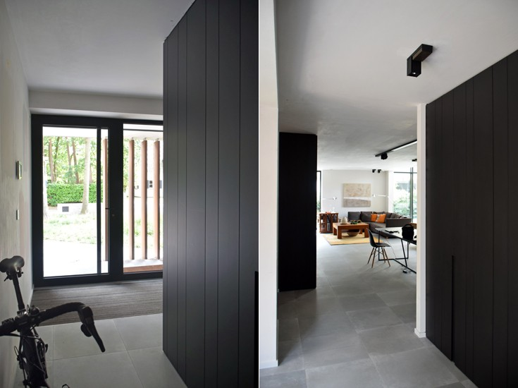 S3A verbouwing vrijstaande woning Bonheiden 35