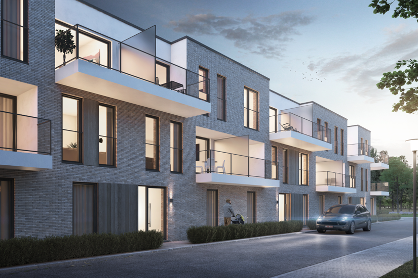 S3A_woonproject Poortvelden_D_25 appartementen_06