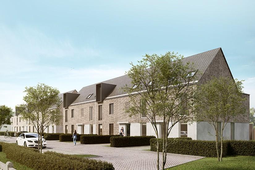 S3A_woonproject Bankstraat_11 appartementen en 11 woningen_04