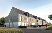S3A_woonproject Bankstraat_11 appartementen en 11 woningen_06