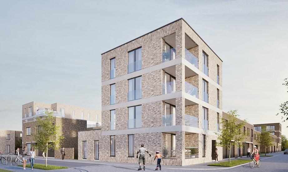 S3A_woonproject Regatta_ appartementen_04