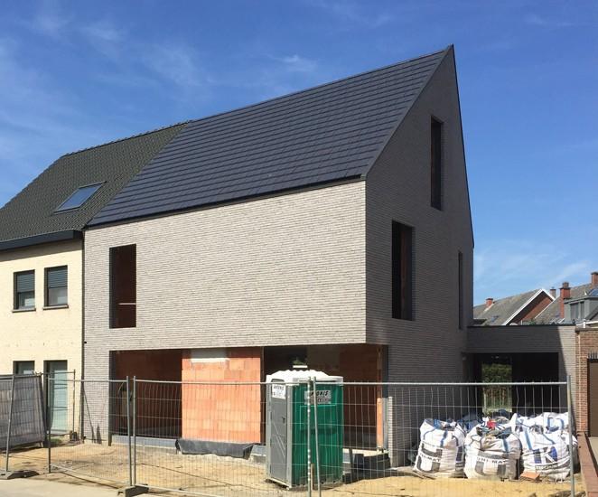 S3A villa in grijze gevelsteen Mechelen 01