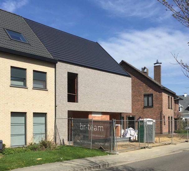 S3A villa in grijze gevelsteen Mechelen 03