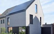 S3A villa in grijze gevelsteen Mechelen 08