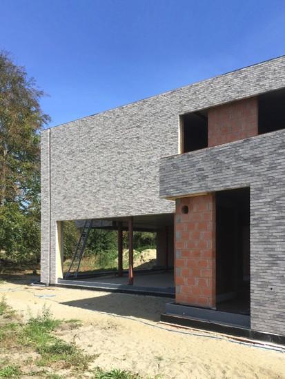 S3A_moderne woning lichte gevelsteen_Rijmenam_09