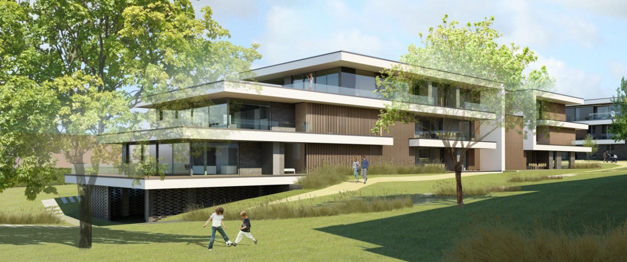 S3A_woonproject Pronkenberg_45 appartementen_01