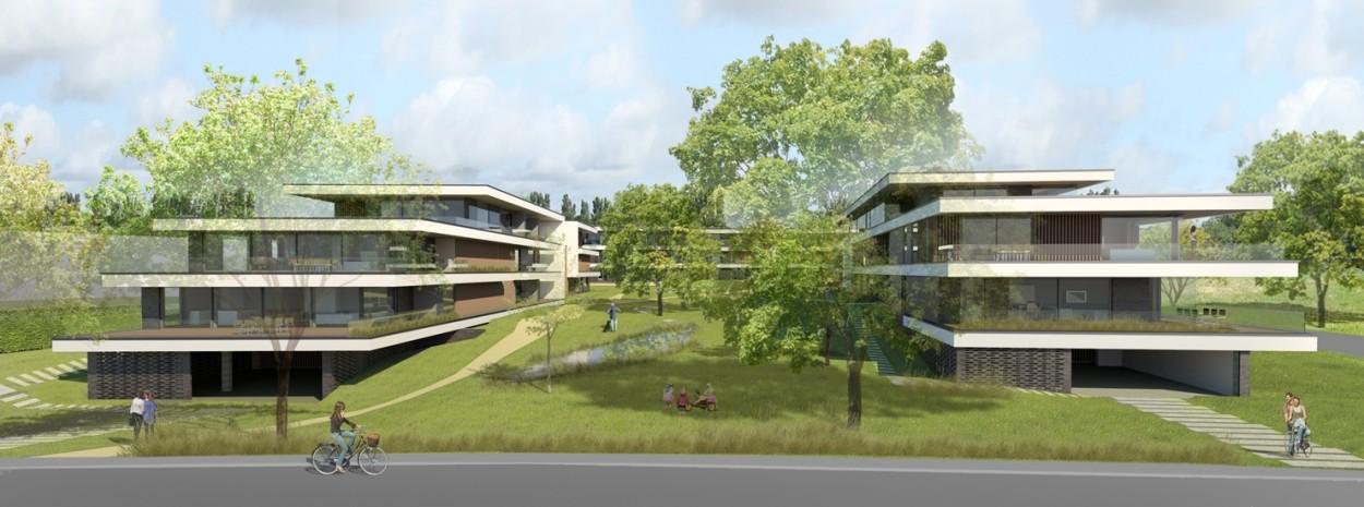 S3A_woonproject Pronkenberg_45 appartementen_03