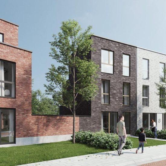 S3A_woonproject Heizijde Turnhout_27 woningen_02