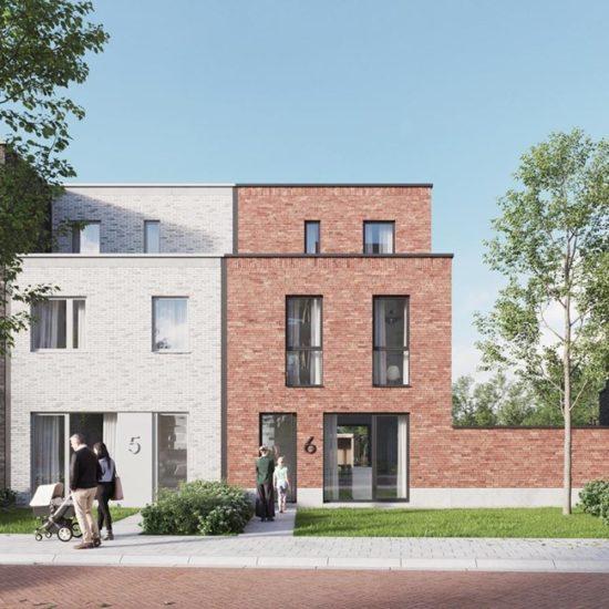 S3A_woonproject Heizijde Turnhout_27 woningen_03