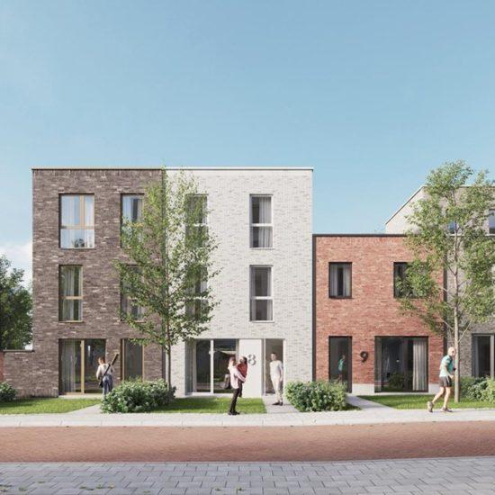 S3A_woonproject Heizijde Turnhout_27 woningen_04
