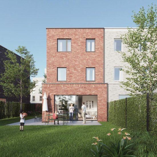 S3A_woonproject Heizijde Turnhout_27 woningen_07