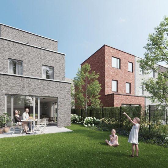 S3A_woonproject Heizijde Turnhout_27 woningen_08