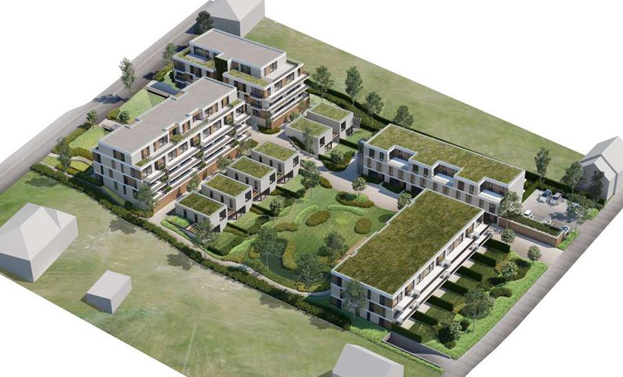 S3A_sociale appartementen_Bertem_01