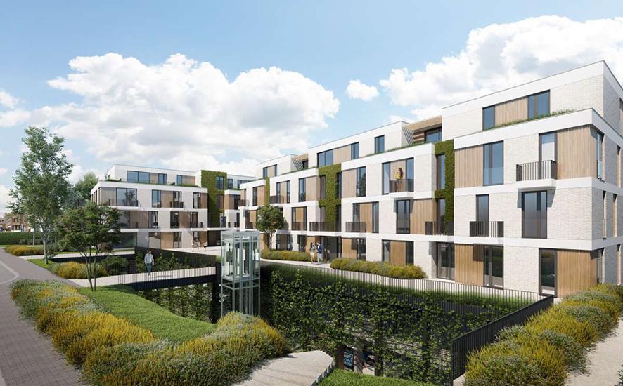 S3A_sociale appartementen_Bertem_03