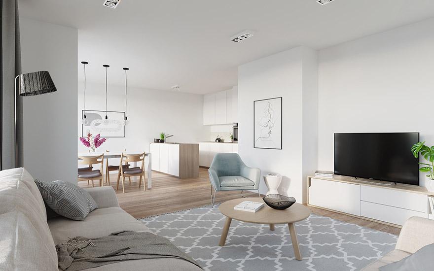 S3A_woonproject Poortvelden_C_22 appartementen_05